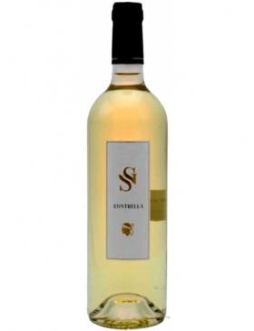 San Gavino - Contrella - Blanc - 2020
