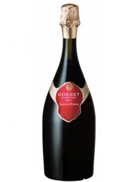 Gosset Grand Réserve Magnum - Champagne AOC Gosset