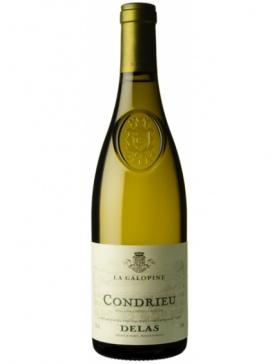 Delas - Condrieu La Galopine - 2018 - Vin Vallée du Rhône