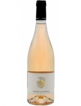 San Gavino - Réserve Caldareddu - Rosé - 2020