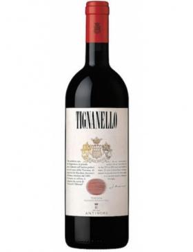 Antinori - Tenuta Tignanello - 2018 - Vin Toscane
