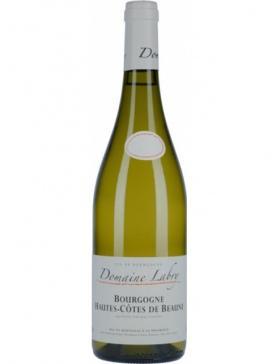 Domaine Labry - Hautes-Côtes-de-Beaune - Blanc - 2018 - Vin Hautes-Côtes de Beaune