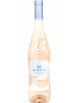 M de Minuty - Edition Limitée - Madi - 2020 - Vin Côtes de Provence