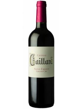 Châteaux Gaillard - Grand Cru Classé - Bio - Bordeaux - Rouge - 2016