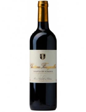 Château Fougeailles - 2018 - Vin Lalande de Pomerol