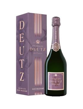 Deutz Rosé Brut Millésimé - 2014