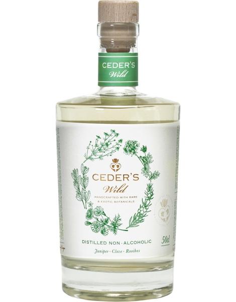 Ceder's Wild - Sans alcool