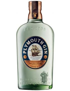Plymouth Gin - Spiritueux Gin