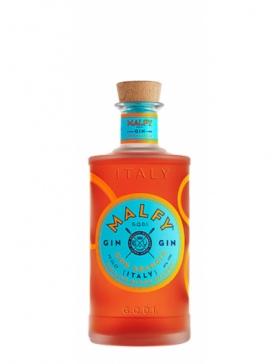 Malfy Gin Con Arancia - Spiritueux Gin