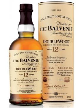 The Balvenie Double Wood 12 ans