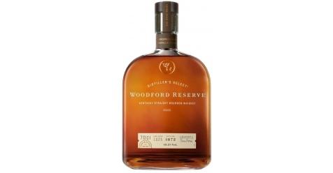 Woodford Reserve - Distiller's Select