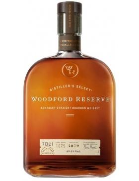 Woodford Reserve - Distiller's Select - Spiritueux Bourbon Whiskey