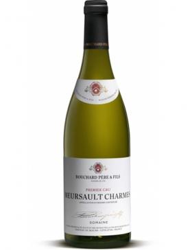 Bouchard Père & Fils - Meursault Charmes 1er Cru Blanc - 2018 - Vin Côte de Beaune