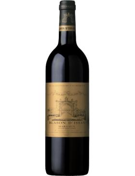 Blason d'Issan Margaux - Rouge - 2015 - Vin Margaux