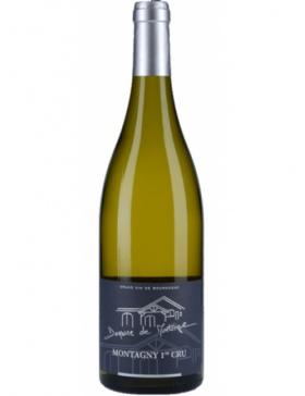 Domaine de Montorge Montagny 1er Cru - 2017 - Vin Montagny