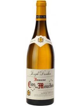 Domaine Joseph Drouhin - Beaune 1er Cru Clos des Mouches - Blanc - 2016 - Vin Beaune AOC