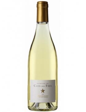 Domaine Clos des Fées - Vieilles vignes - Blanc - 2015 - Vin Côtes Catalanes IGP