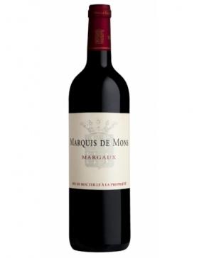 Marquis de Mons - 2013 - Vin Margaux