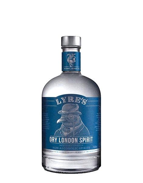 LYRE'S - Dry London Spirit - Sans alcool