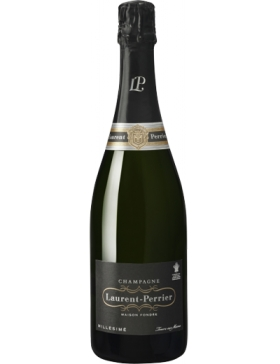 Laurent-Perrier Brut Millésimé - 2008 - Champagne AOC Laurent - Perrier