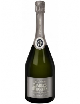 Charles Heidsieck Blanc de blancs - Champagne AOC Charles Heidsieck