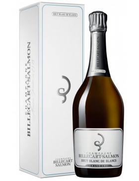 Billecart Salmon - Billecart-Salmon Brut Blanc de Blancs