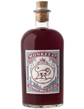 Monkey 47 - Sloe Gin - Spiritueux Liqueurs