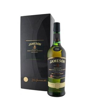 Jameson Rarest Vintage Reserve 46% - Spiritueux Blended Whisky