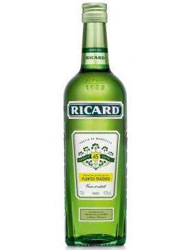 Ricard Plantes Fraîches - Spiritueux Anisés