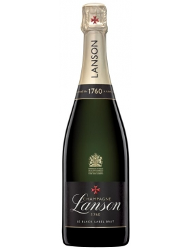 Lanson - Lanson Black Label