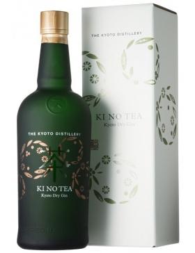 KI NO BI Tea - Spiritueux Gin