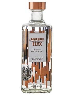 ABSOLUT ELYX - Spiritueux Vodka