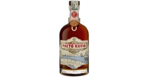 PACTO NAVIO Sauternes Cask