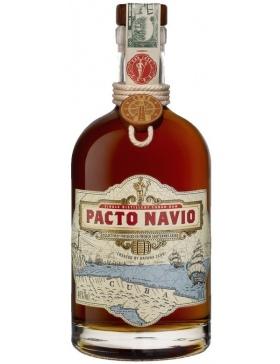 PACTO NAVIO Sauternes Cask - Spiritueux Caraïbes