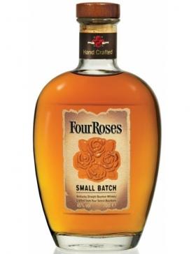 FOUR ROSES Small Batch - Spiritueux Bourbon Whiskey