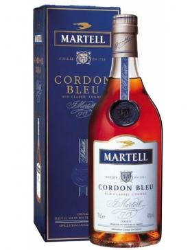 MARTELL Cordon Bleu - Spiritueux Cognac