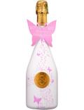 Yi-Jia Susanne HOU champagne butterfly infinite 8