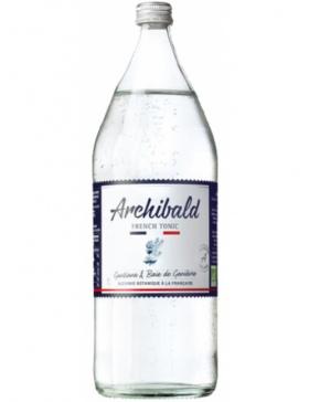 Archibald French Tonic Gentiane & Baie de Genièvre - Spiritueux Sodas et Limonades