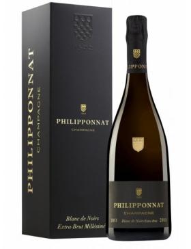 Philipponnat Blanc de Noirs - Extra Brut Millésime - 2014