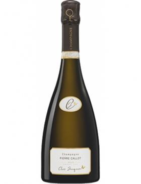 Pierre Callot - Clos Jacquin - Champagne AOC Pierre Callot