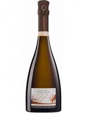 Pierre Callot - Les Chênes - Extra-Brut - Champagne AOC Pierre Callot