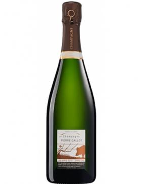 Pierre Callot - Les Avats - 2012 - Champagne AOC Pierre Callot