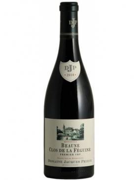 Domaine Jacques Prieur Beaune 1er Cru clos de la Féguine Monopole - 2019 - Vin Côte de Beaune