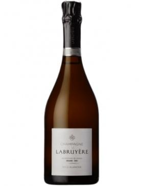 J.M Labruyère - Page Blanche - Grand Cru - Blanc de Blancs - Champagne AOC J.M Labruyère