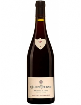 Domaine Labruyère - Coeur de Terroirs - 2018 - Vin Moulin-à-vent