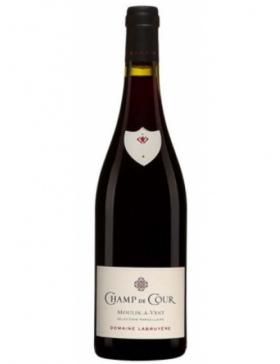 Domaine Labruyère - Le Carquelin 2014 - Vin Moulin-à-vent