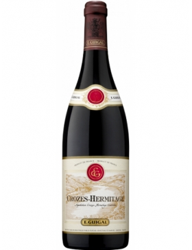 E.Guigal - Crozes-Hermitage - Rouge - 2018
