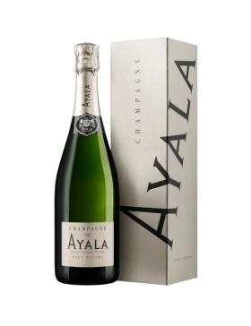 Ayala Brut Nature - Champagne AOC Ayala