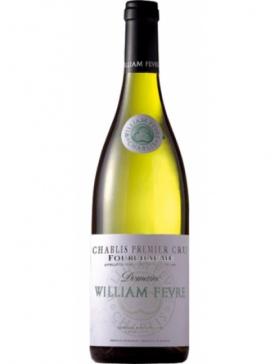 Domaine William Fèvre - Chablis 1er Cru Fourchaume - Blanc - 2018 - Vin Chablis