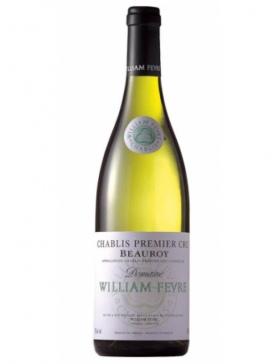 Domaine William Fèvre - Chablis 1er Cru Beauroy Domaine - Blanc - 2016 - Vin Chablis